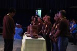 Opening NIght Communion and Prayer (9)